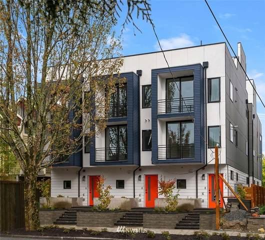 2318 15th Avenue S E, Seattle, WA 98144 (#1850940) :: Neighborhood Real Estate Group