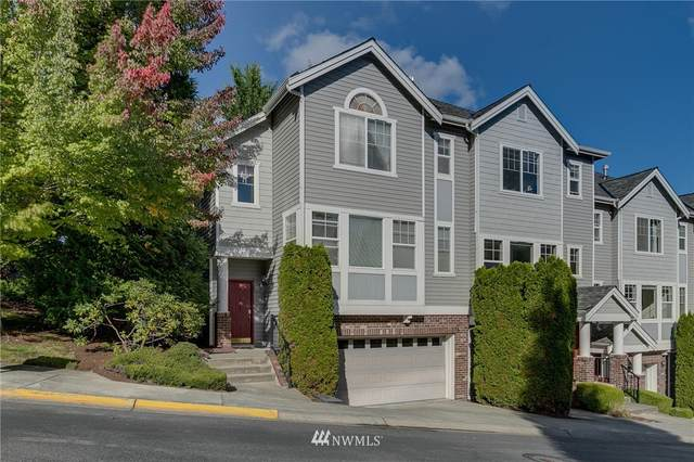 13334 NE 154th Drive 7A, Woodinville, WA 98072 (#1850946) :: Neighborhood Real Estate Group