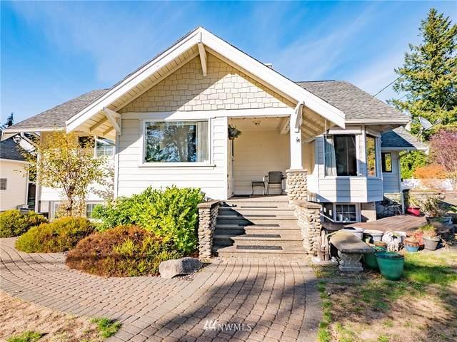 910 W Birch Street, Shelton, WA 98584 (#1850949) :: Lucas Pinto Real Estate Group