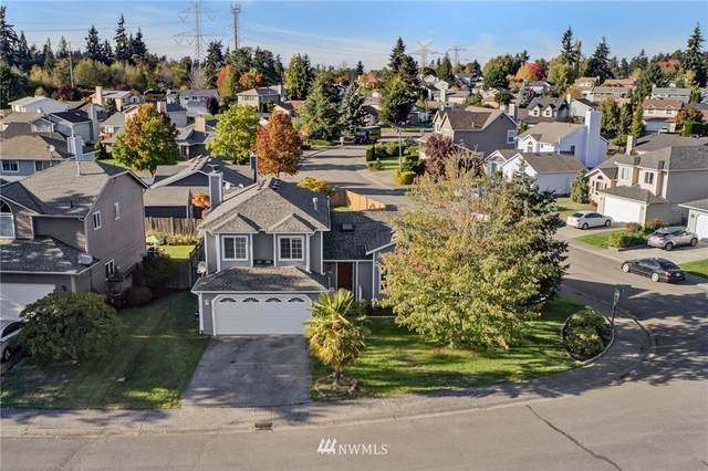 35309 13th Place SW, Federal Way, WA 98023 (#1850951) :: Icon Real Estate Group