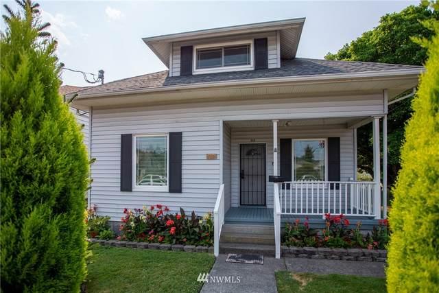 515 Morris Avenue S, Renton, WA 98057 (#1850953) :: The Shiflett Group