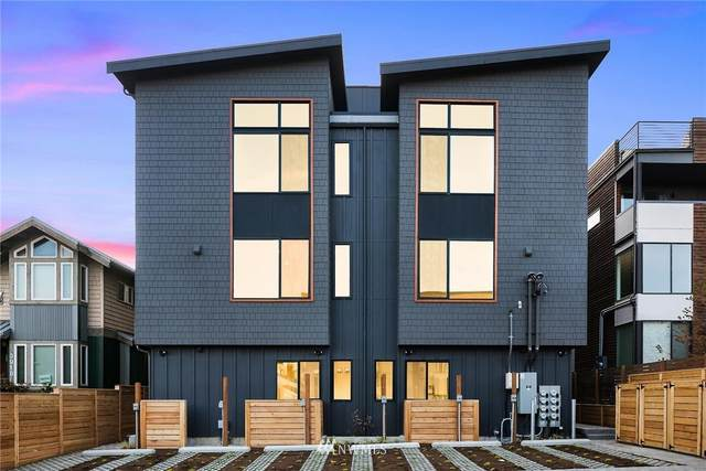 3922 B Linden Avenue N, Seattle, WA 98103 (#1850954) :: Provost Team | Coldwell Banker Walla Walla