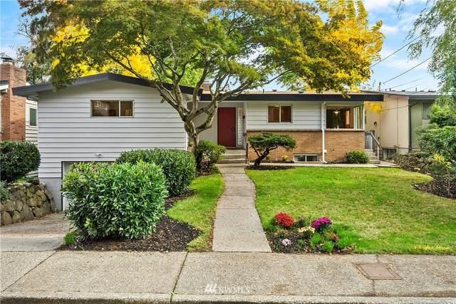 10624 60th Avenue S, Seattle, WA 98178 (MLS #1850960) :: Reuben Bray Homes