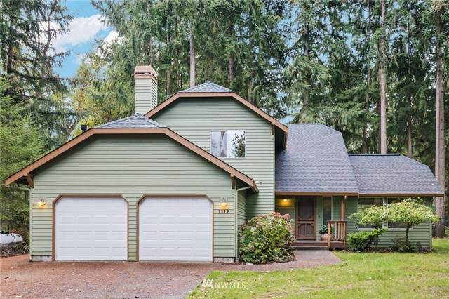 1112 Neah Drive, Fox Island, WA 98333 (#1850967) :: Neighborhood Real Estate Group