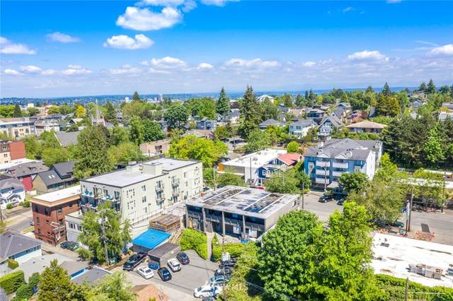 16211625 Queen Anne Avenue N, Seattle, WA 98109 (#1850968) :: Lucas Pinto Real Estate Group