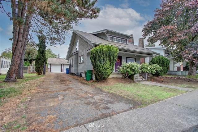 504 W Fourth Plain Boulevard, Vancouver, WA 98660 (#1850970) :: Northern Key Team