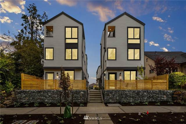 2206 17th Avenue S B, Seattle, WA 98144 (#1850986) :: Neighborhood Real Estate Group