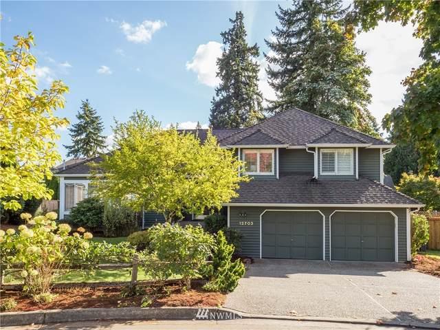 12703 NE 101st Place, Kirkland, WA 98033 (#1850996) :: Neighborhood Real Estate Group