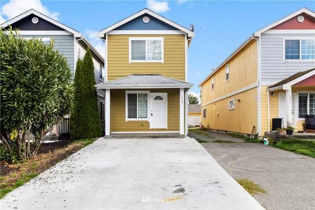 7229 E G Street, Tacoma, WA 98404 (#1851004) :: Keller Williams Western Realty