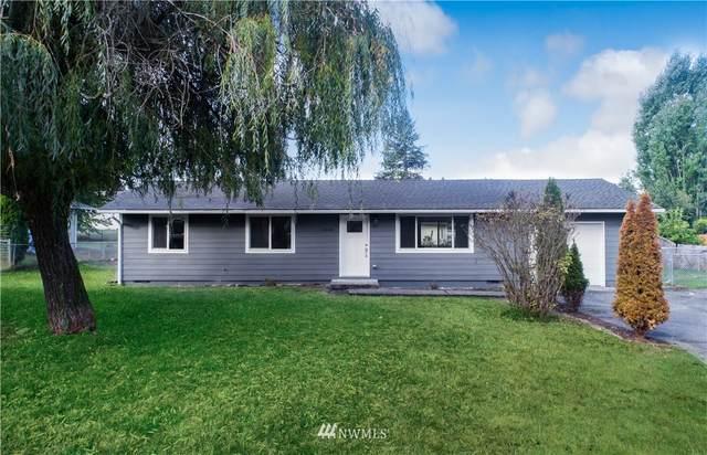 16810 10th Avenue E, Spanaway, WA 98387 (#1851011) :: Tribeca NW Real Estate