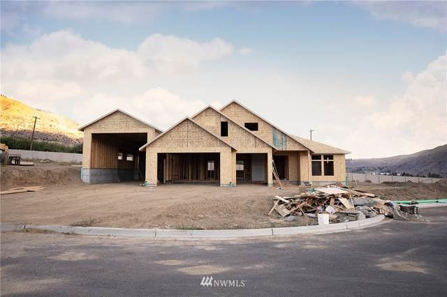 15010 Allison Place, Entiat, WA 98822 (#1851021) :: The Kendra Todd Group at Keller Williams