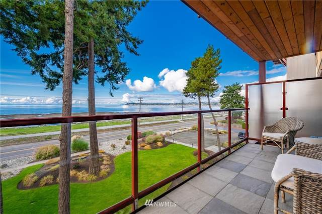 7714 Birch Bay Drive #304, Blaine, WA 98230 (#1851026) :: Icon Real Estate Group