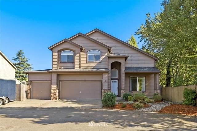 9101 NE 43rd Avenue, Vancouver, WA 98665 (MLS #1851040) :: Reuben Bray Homes