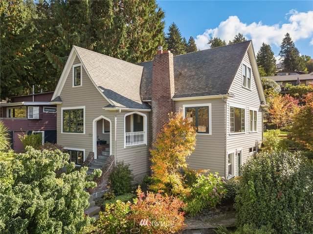 4323 SW Brace Point Drive, Seattle, WA 98136 (#1851042) :: Franklin Home Team