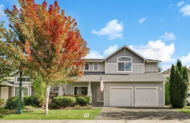 35750 30th Avenue S, Federal Way, WA 98003 (#1851055) :: Shook Home Group