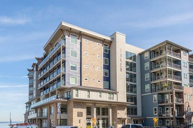 4961 Main Street #218, Tacoma, WA 98407 (#1851056) :: Lucas Pinto Real Estate Group
