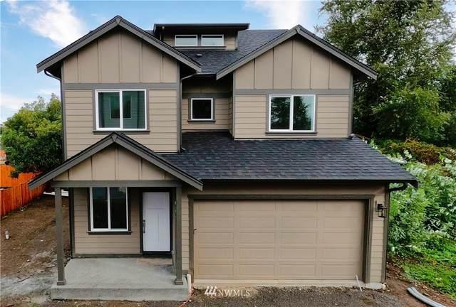 6404 S Langston Road, Seattle, WA 98178 (#1851081) :: The Kendra Todd Group at Keller Williams