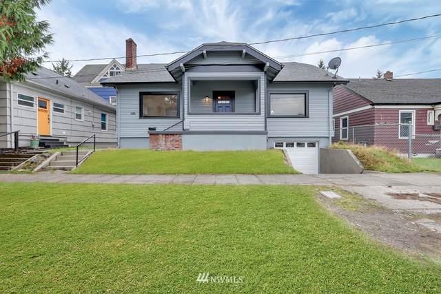 1204 S 8th Street, Tacoma, WA 98405 (#1851085) :: Better Properties Real Estate