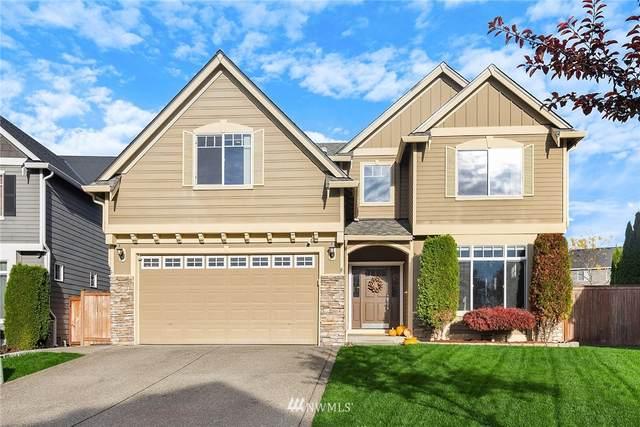 27022 227th Place SE, Maple Valley, WA 98038 (MLS #1851113) :: Reuben Bray Homes