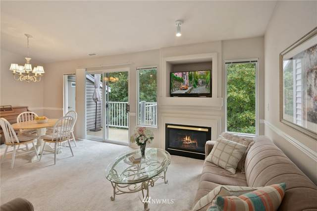 25235 SE Klahanie Boulevard G302, Sammamish, WA 98029 (#1851120) :: Tribeca NW Real Estate