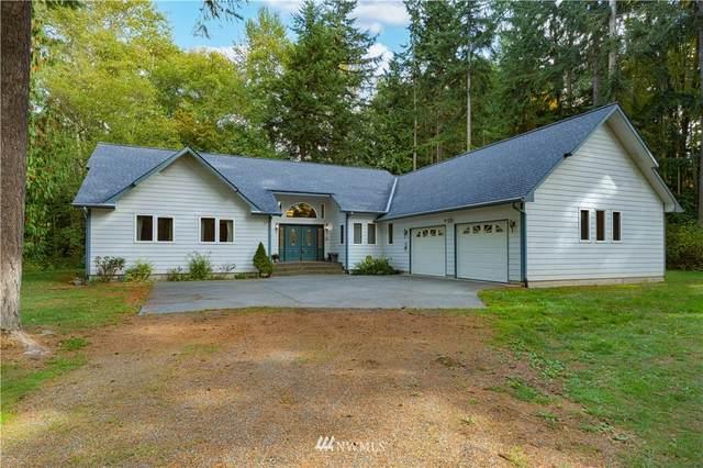 561 Grandview Drive, Sequim, WA 98382 (#1851130) :: Neighborhood Real Estate Group
