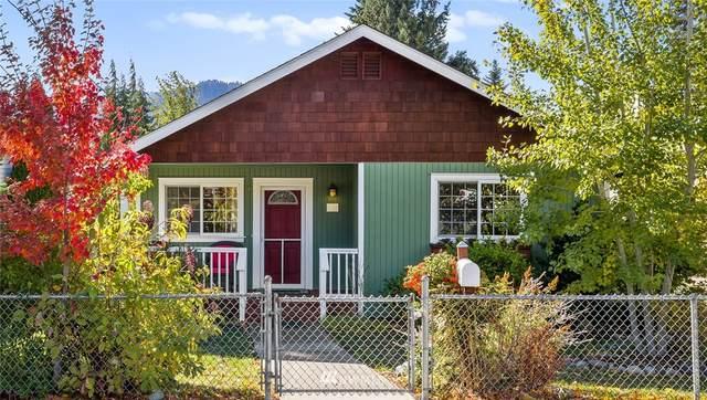 313 W Third Street, Cle Elum, WA 98922 (#1851131) :: Northern Key Team