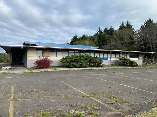 2652 Sr 109, Ocean Shores, WA 98569 (#1851138) :: Neighborhood Real Estate Group