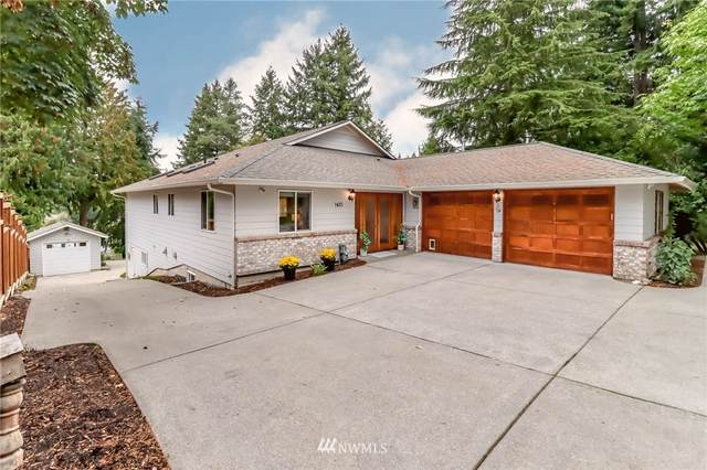 1421 S Lake Stickney Drive, Lynnwood, WA 98087 (MLS #1851139) :: Reuben Bray Homes