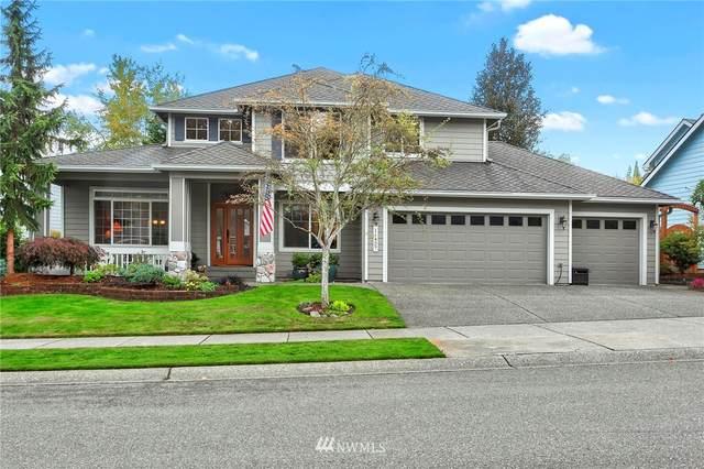 11427 40th Drive SE, Everett, WA 98208 (MLS #1851144) :: Reuben Bray Homes
