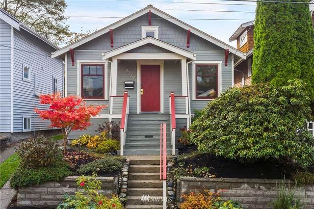 2329 N 60th Street, Seattle, WA 98103 (MLS #1851150) :: Reuben Bray Homes