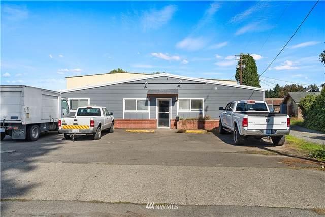 203 E Chestnut Street A, Centralia, WA 98531 (#1851157) :: Pacific Partners @ Greene Realty