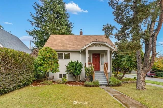 7158 32nd Avenue SW, Seattle, WA 98126 (#1851164) :: McAuley Homes