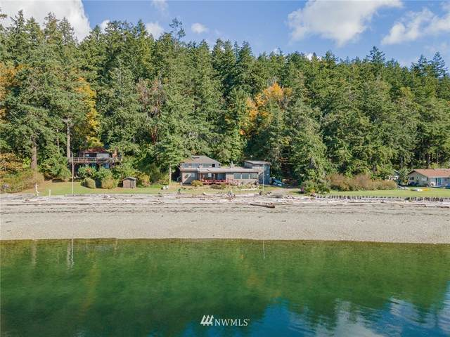 2080 Breezy Point Road, Camano Island, WA 98282 (#1851167) :: Icon Real Estate Group