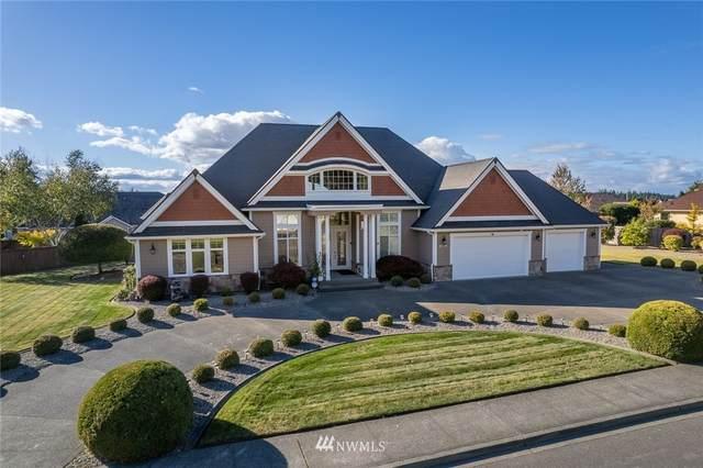 9329 Milburn Loop SE, Olympia, WA 98513 (#1851180) :: Icon Real Estate Group