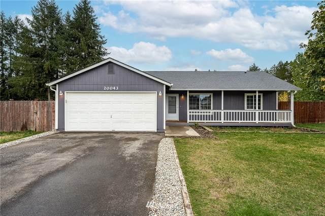 20043 Jowsey Court SW, Rochester, WA 98579 (MLS #1851181) :: Reuben Bray Homes