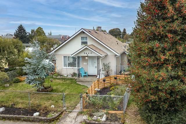 5640 Fife Street, Tacoma, WA 98409 (#1851230) :: Better Properties Real Estate