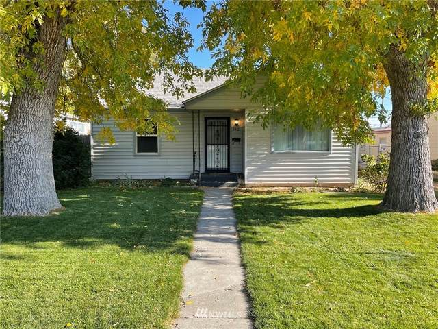 332 C Street SW, Ephrata, WA 98823 (#1851232) :: Keller Williams Western Realty