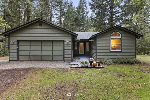 11498 Jacobs Lane SE, Port Orchard, WA 98367 (MLS #1851241) :: Reuben Bray Homes
