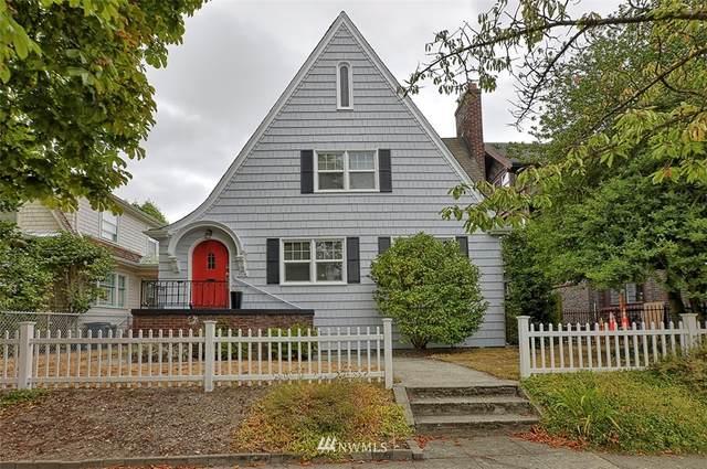5008 17th Avenue NE, Seattle, WA 98105 (#1851260) :: Neighborhood Real Estate Group