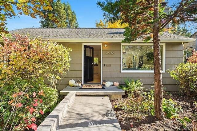 3808 30th Avenue W, Seattle, WA 98199 (#1851261) :: Coldwell Banker Bain