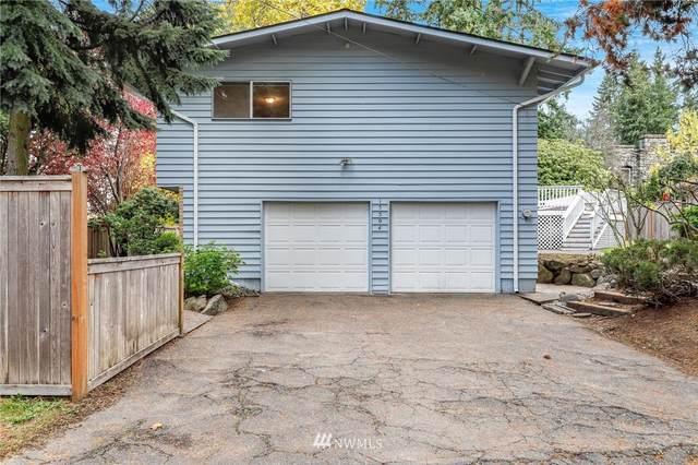 15504 Greenwood Avenue N, Shoreline, WA 98133 (#1851290) :: McAuley Homes