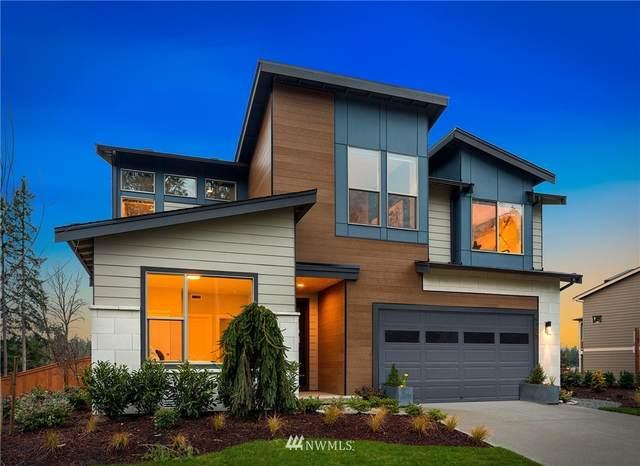 4139 236th Place SE #74, Sammamish, WA 98075 (MLS #1851296) :: Reuben Bray Homes