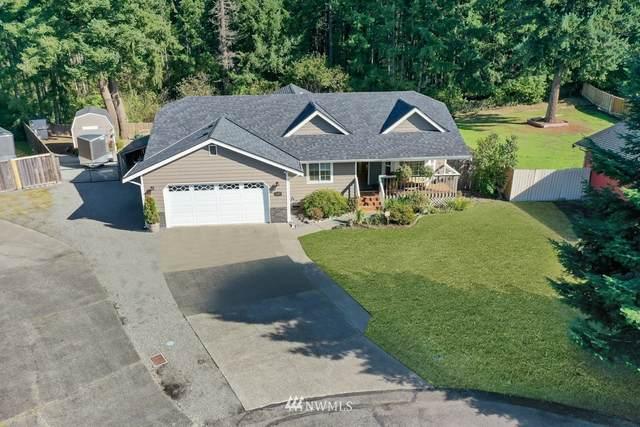 24821 37th Avenue E, Spanaway, WA 98387 (#1851298) :: Better Properties Real Estate