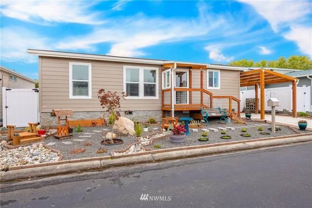 4751 Birch Bay Lynden Road #111, Blaine, WA 98230 (#1851312) :: Lucas Pinto Real Estate Group