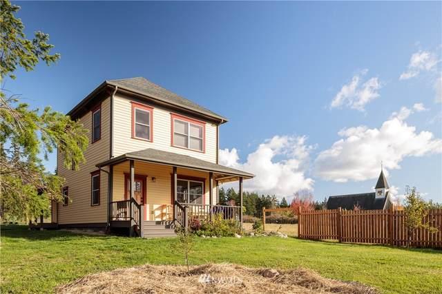 28 Milagra Lane, Lopez Island, WA 98261 (#1851323) :: Tribeca NW Real Estate
