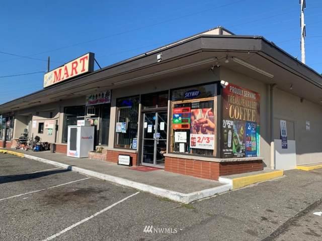 12536 Renton Avenue S, Seattle, WA 98178 (#1851337) :: Franklin Home Team