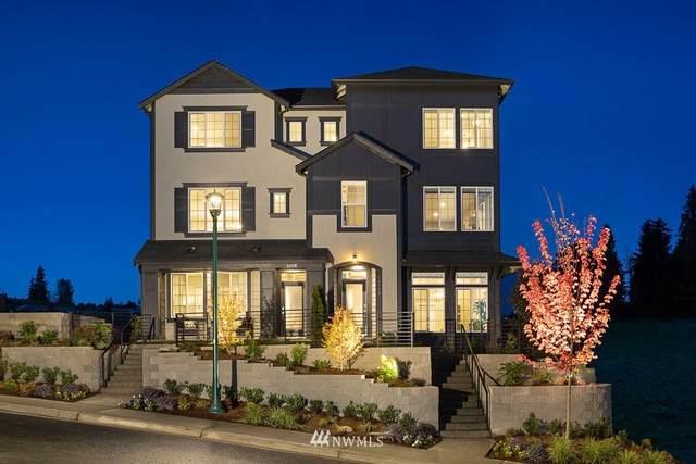 0 271 (Homesite #295) Place NE, Duvall, WA 98019 (#1851339) :: Pacific Partners @ Greene Realty