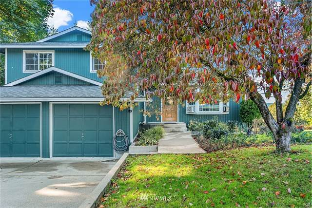 5122 72nd Drive NE, Marysville, WA 98270 (#1851374) :: Ben Kinney Real Estate Team