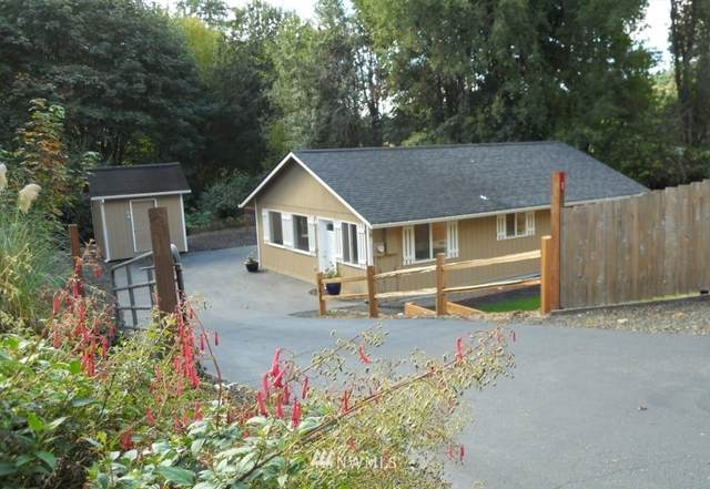 91 NE Anchor Drive, Belfair, WA 98528 (#1851387) :: Neighborhood Real Estate Group