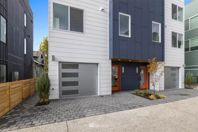 8320 14th Avenue NW A, Seattle, WA 98117 (#1851393) :: Neighborhood Real Estate Group